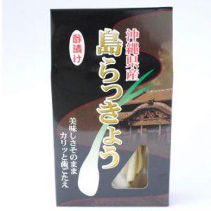 島らっきょう酢漬け-60g
