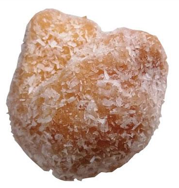 ココナッツ単品